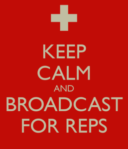 keep-calm-and-broadcast-for-reps