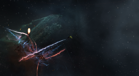 EVE Online small scale PVP