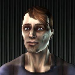 EVE Online Charakter vor dem Rework