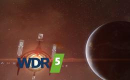 WDR 5 Neugier genügt im Weltraum