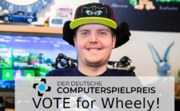 Deutscher Computerspielepreis Wheelyworld Jezaja Giantsecurecontainer eve online
