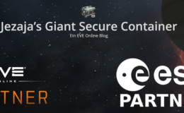 Giant Secure Container European Space Agency Partner Program